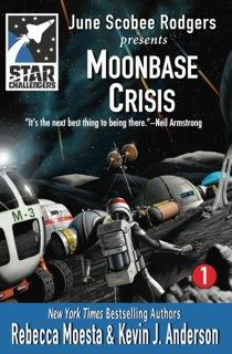 Star Challengers: Moonbase Crisis
